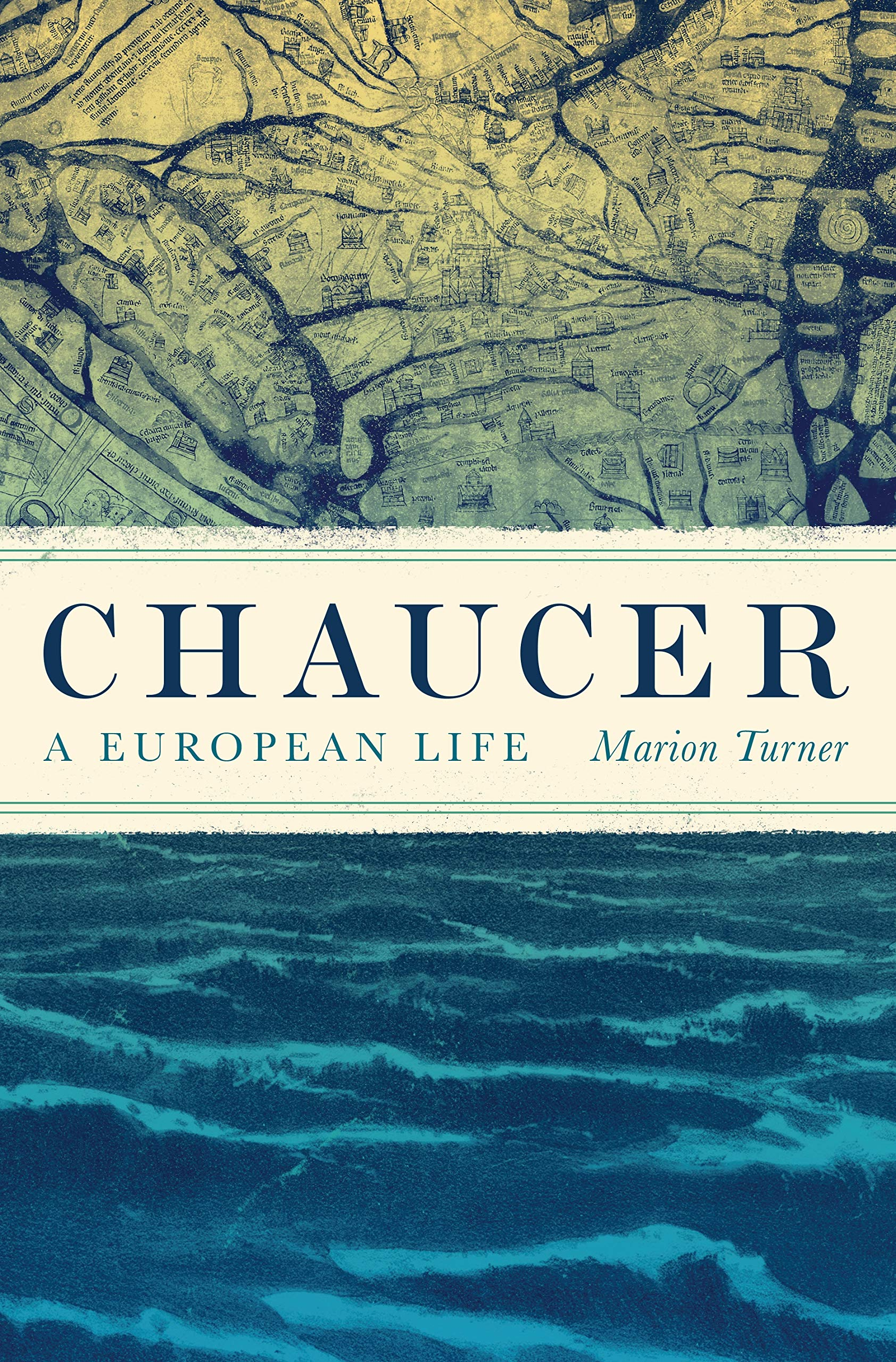 Chaucer  A European Life