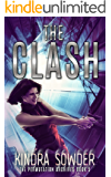 The Clash (The Permutation Archives Book 5)
