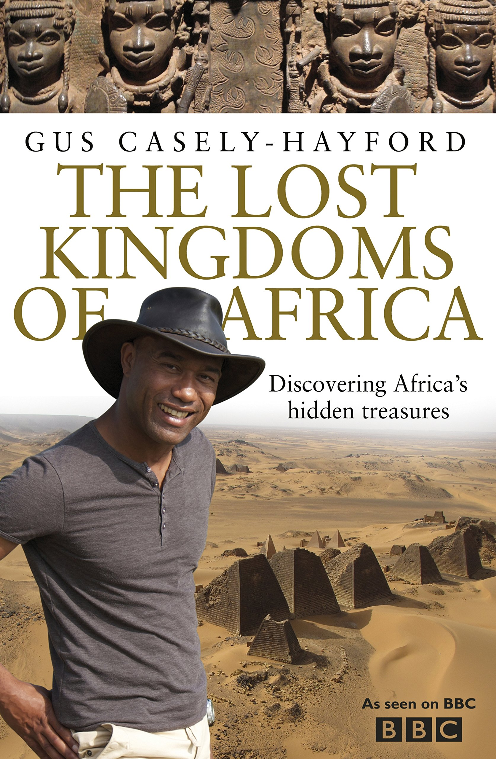 Lost Kingdoms of Africa pdf