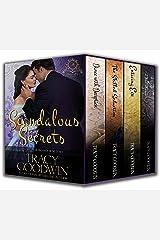 Scandalous Secrets Boxed Set Kindle Edition