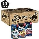 Felix Cat Treats Snack Box, 765 g, Pack of 14