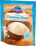 Pillsbury BEST Organic Flour, Coconut, 16 Ounce