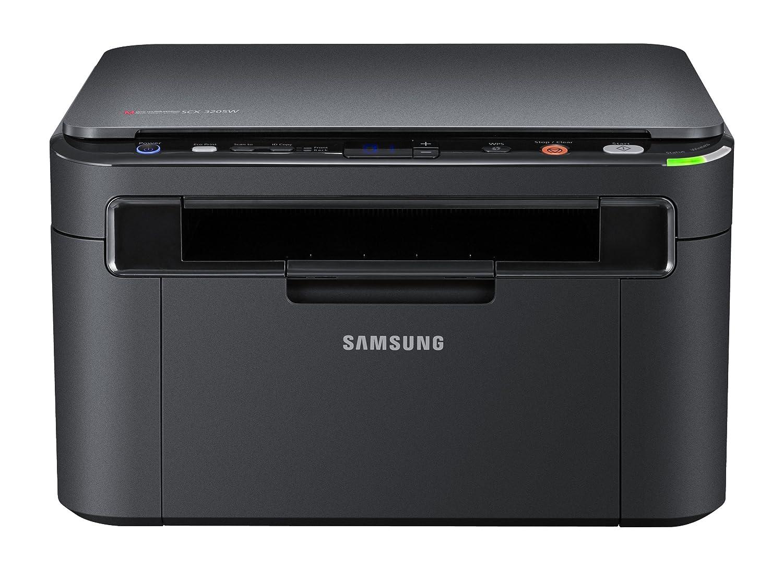 Samsung scx 3205w драйвер для mac скачать