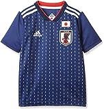 [アディダス] Kidsサッカー日本代表 ホームレプリカユニフォーム半袖 ボーイズ DRN90