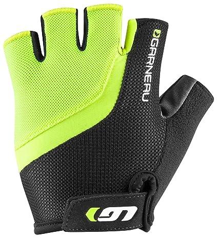 Amazon.com : Louis Garneau - Men's Biogel RX-V Bike Gloves ...