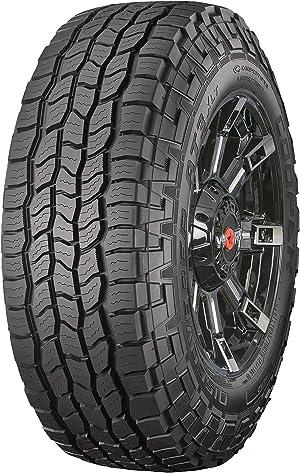 Cooper Discoverer AT3 XLT All-Season LT275/55R20 120/117S Tire