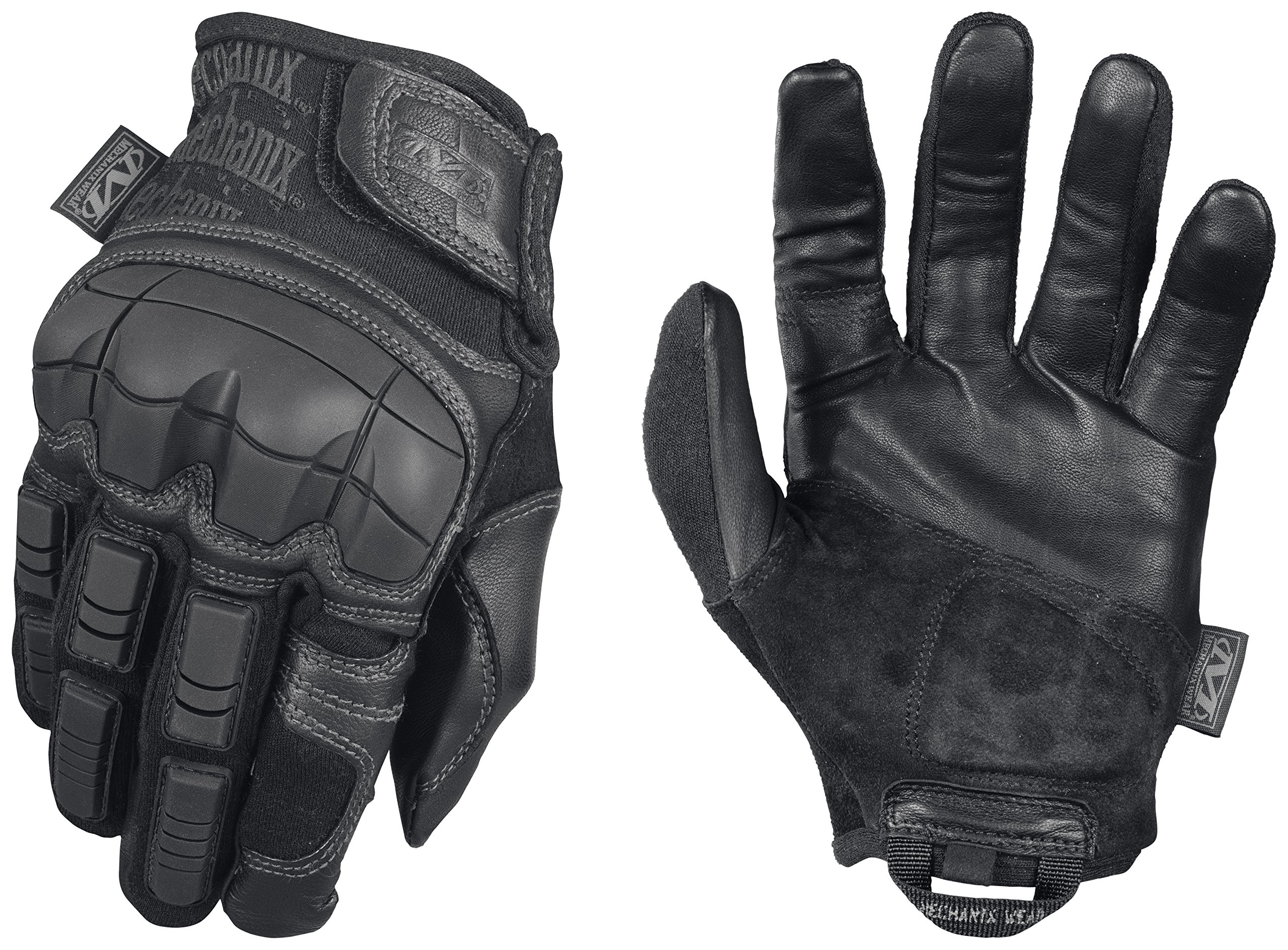 Mechanix Wear - Tactical Specialty Breacher Flame Resistant Gloves (Large, Black)