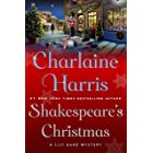 Shakespeare's Christmas: A Lily Bard Mystery (Lily Bard Mysteries Book 3)