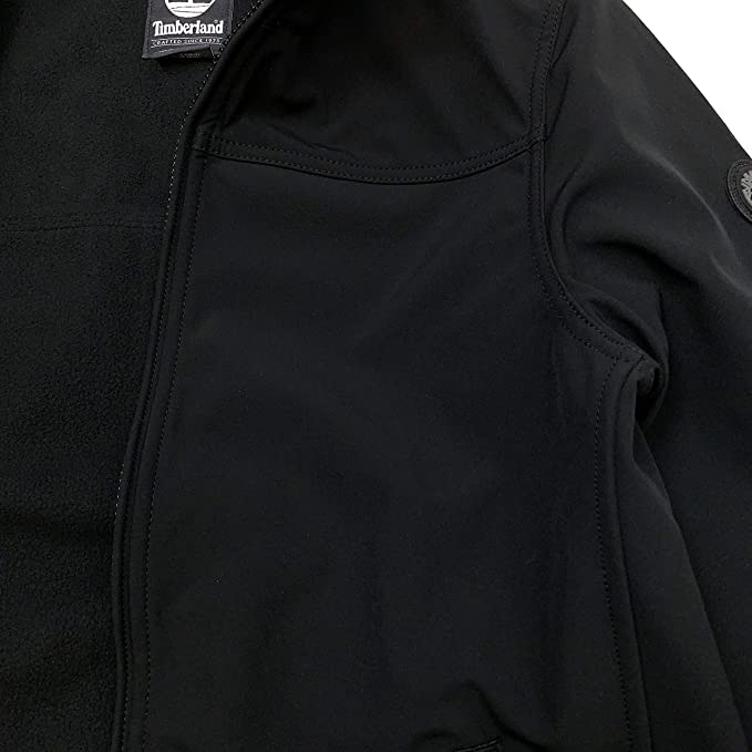 Timberland Men S Mt Waumbeck Softshell Windproof Jacket At Amazon Men S Clothing Store