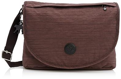 eb00b42602b Kipling Womens Orleane Bp Shoulder Bag Dazz Espresso C  Amazon.co.uk ...