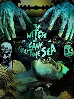 Amazon Watch The Witch Who Came From The Sea Prime Video