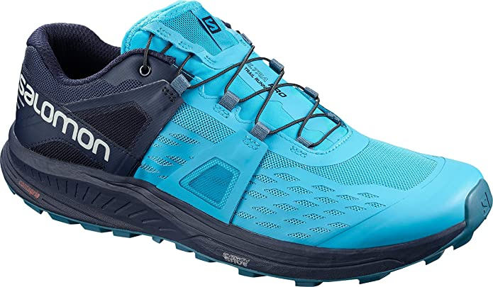 SALOMON Shoes Ultra/Pro Hawaiian, Zapatillas de Running para Hombre: Amazon.es: Zapatos y complementos