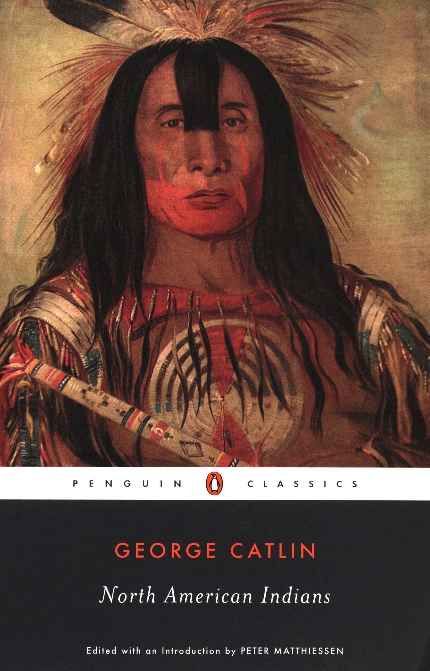 Download North American Indians (Penguin Classics) pdf epub