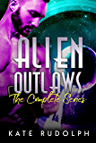 Alien Outlaws: The Complete Series