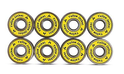 Yellow Jacket 608 Premium Bearings