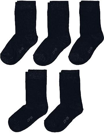 My Way MyWay kids socks basic 5er - Calcetines para niños