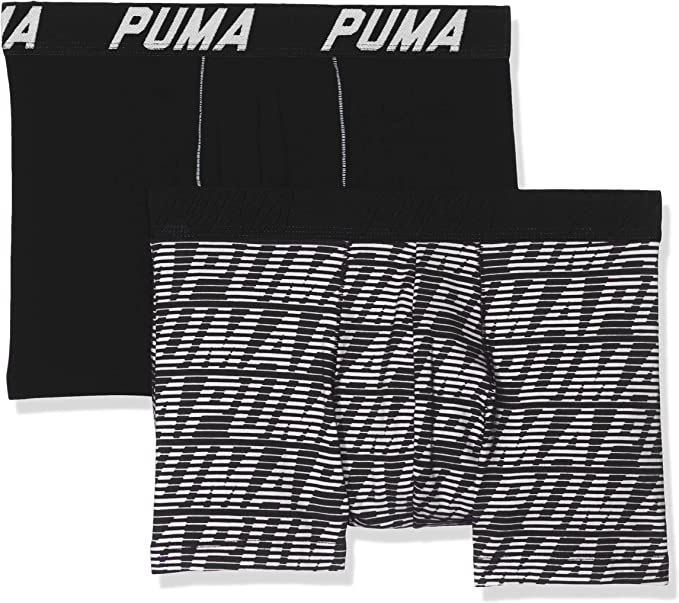 PUMA Culotte (Pack de 2) para Hombre: Amazon.es: Ropa y accesorios