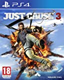 Just Cause 3 PS-4 UK multi