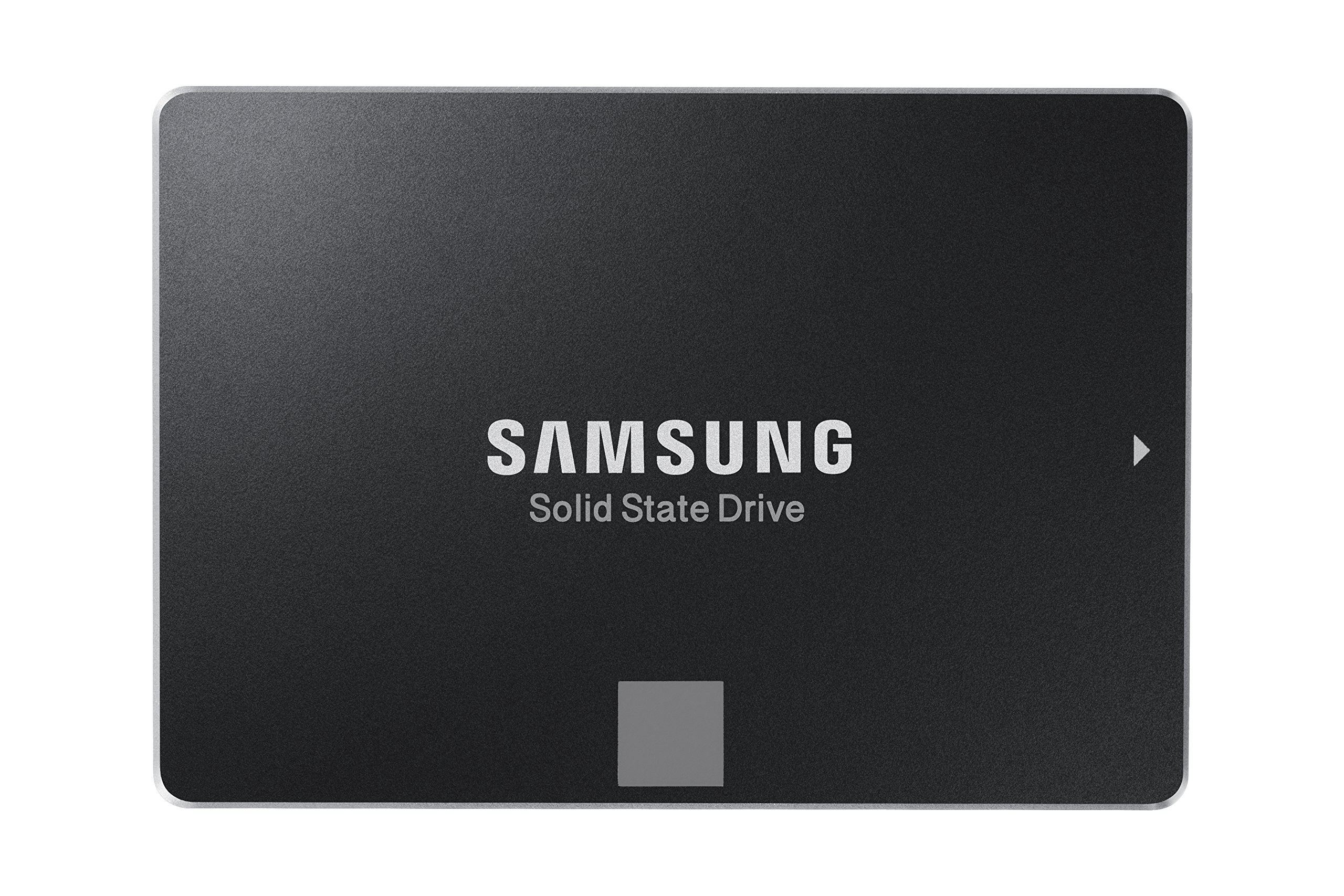Samsung 850 EVO - 120GB - 2.5-Inch SATA III Internal SSD (MZ-75E120B/AM) by Samsung