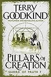 The Pillars of Creation (GOLLANCZ S.F.)