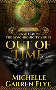 Out of Time (Synchronicity Book 1)