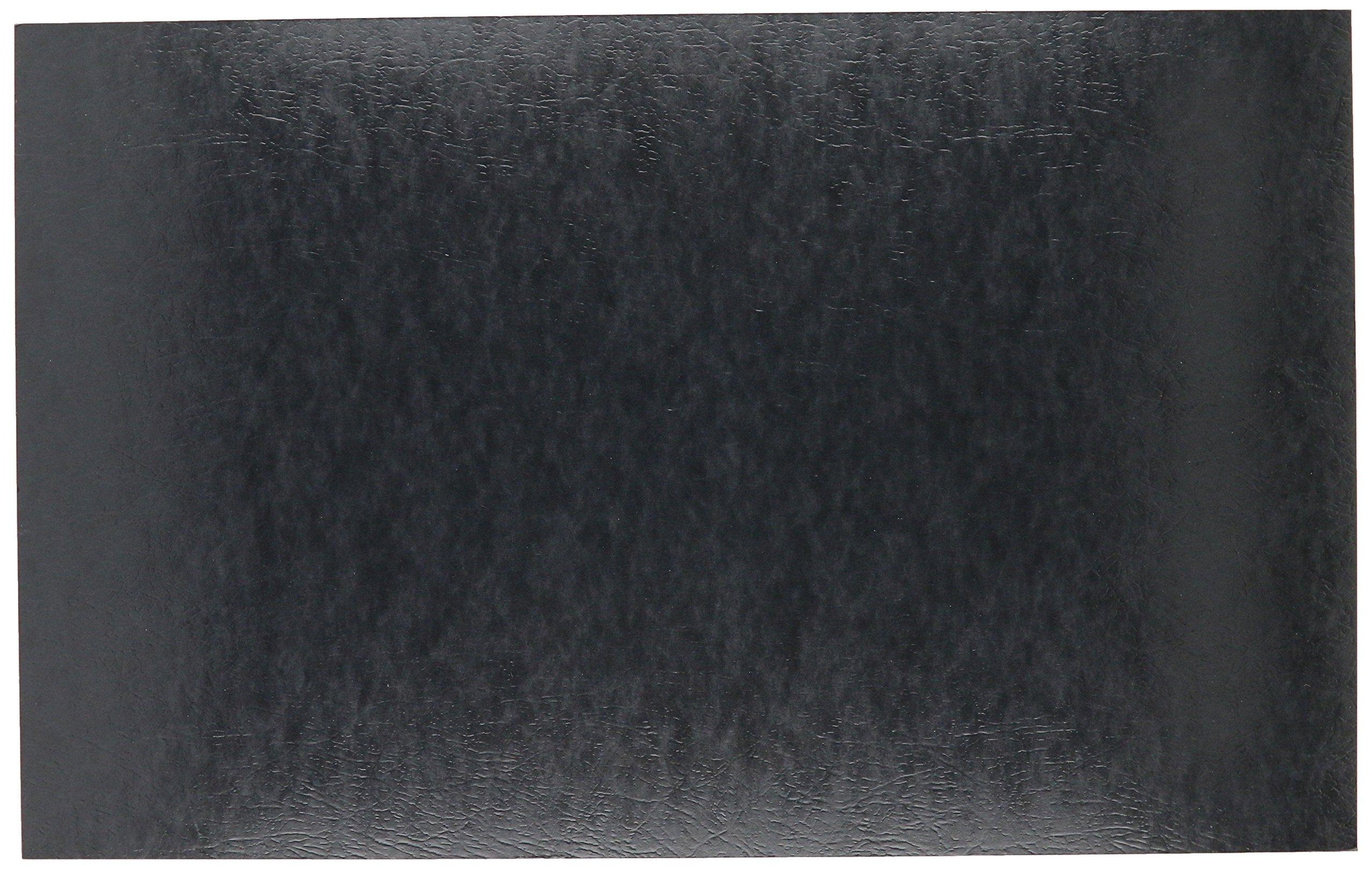 11x17 Presentation Covers - Fiberboard Pressboard (Black)