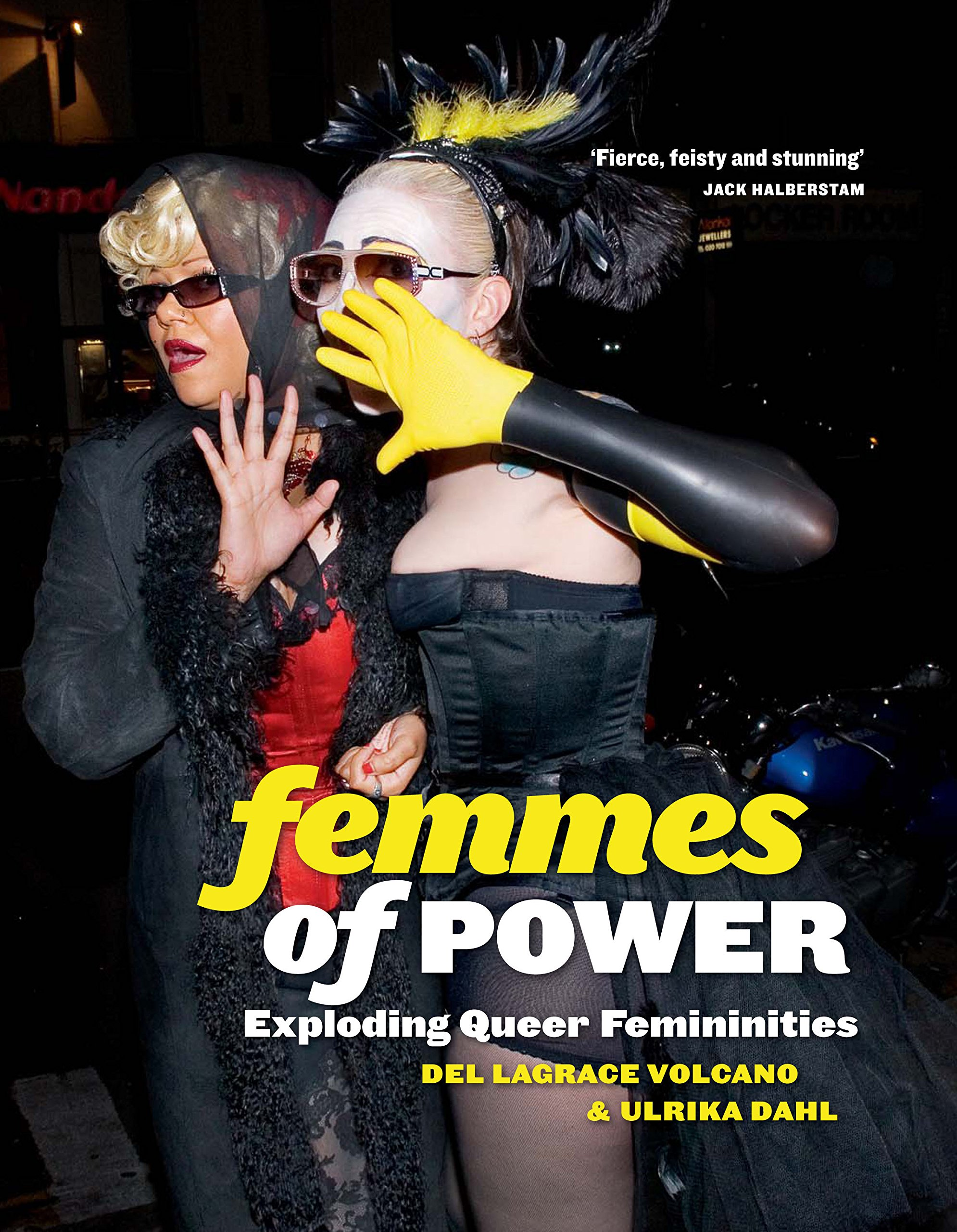 queer femme meaning