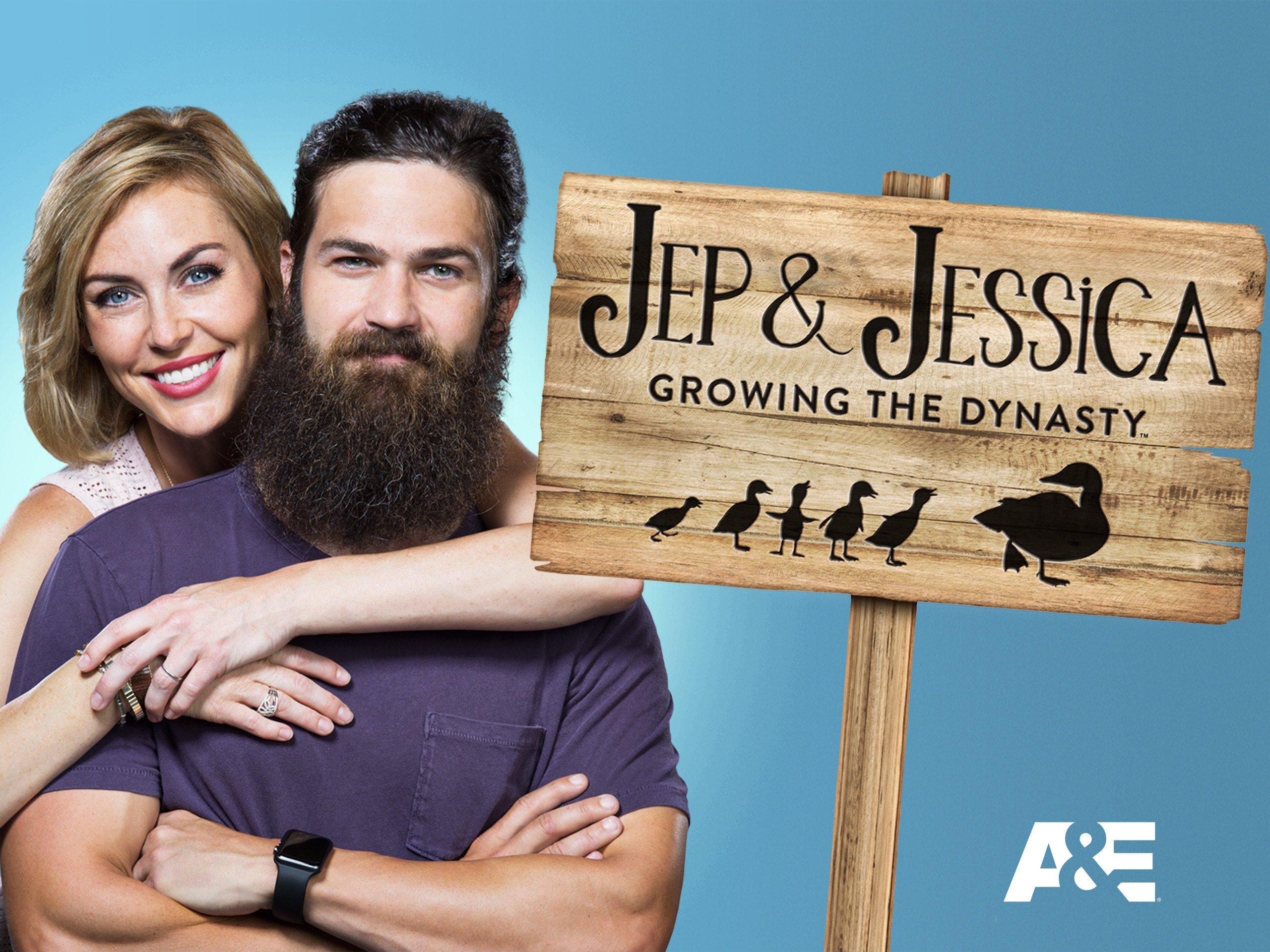 Amazoncom Watch Jep Jessica Growing The Dynasty Season 1