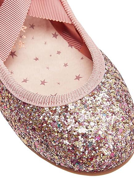 next Ballerines À Paillettes (Fille) Rose EU 39  Amazon.fr  Chaussures et  Sacs 06f039428247