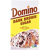 Domino Dark Brown Sugar, 1 lb