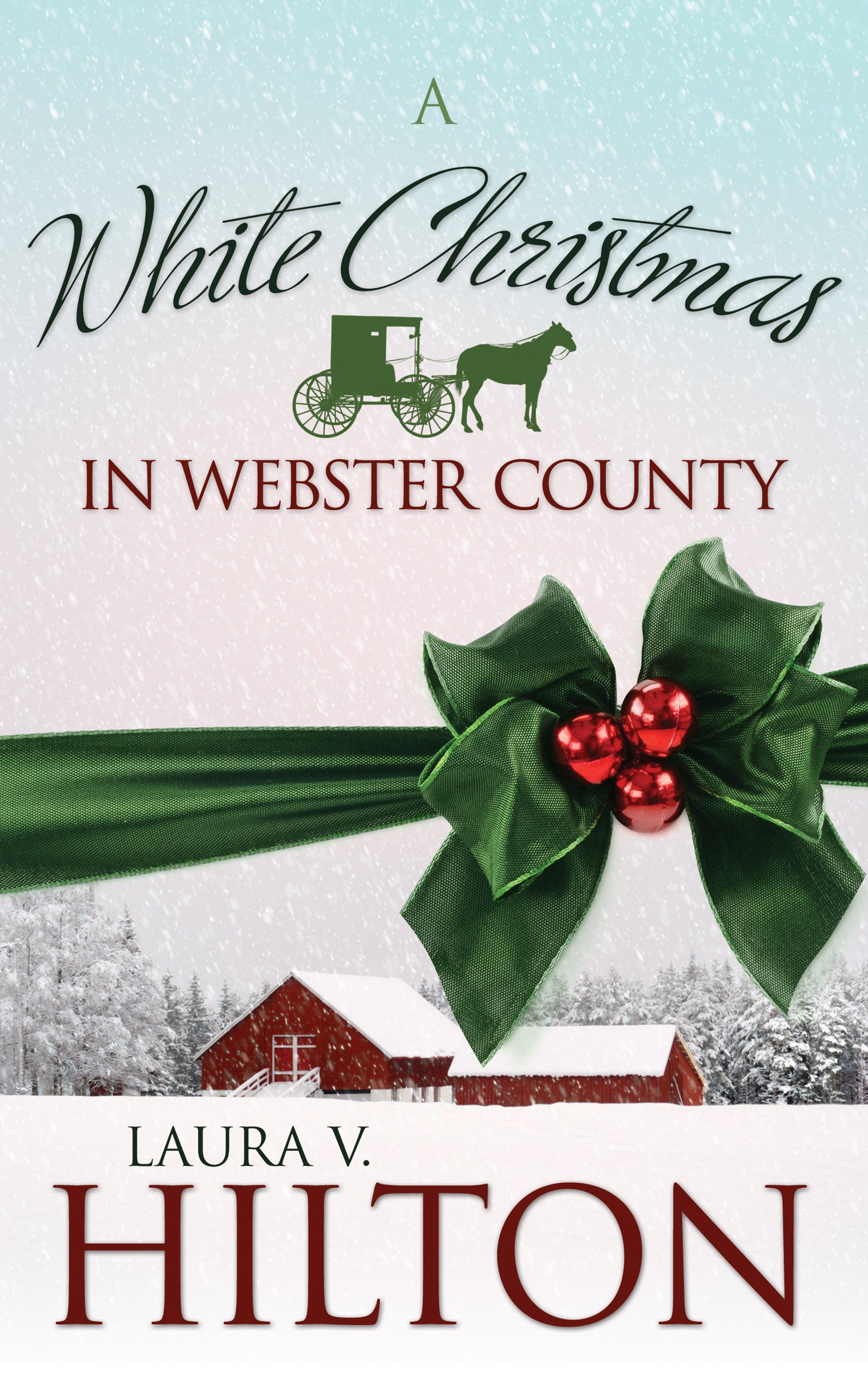 A White Christmas in Webster County (The Amish of Webster County) pdf