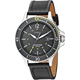 Timex Men's Expedition Ranger Solar-Powered Watch