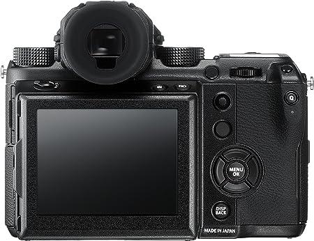 Fujifilm GFX 50S Body product image 2