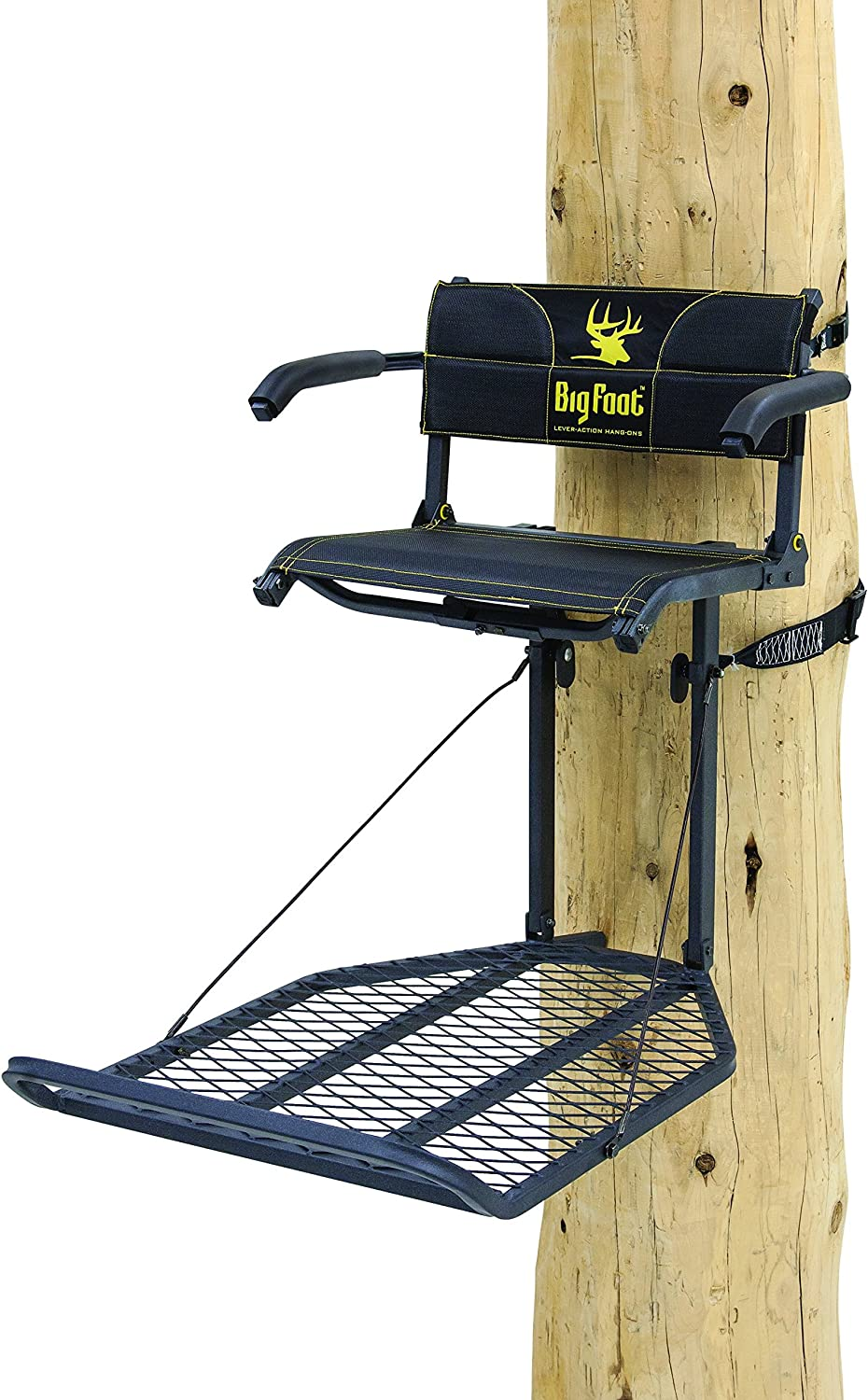 Rivers Edge XL Lounger Hang-on Tree Stand