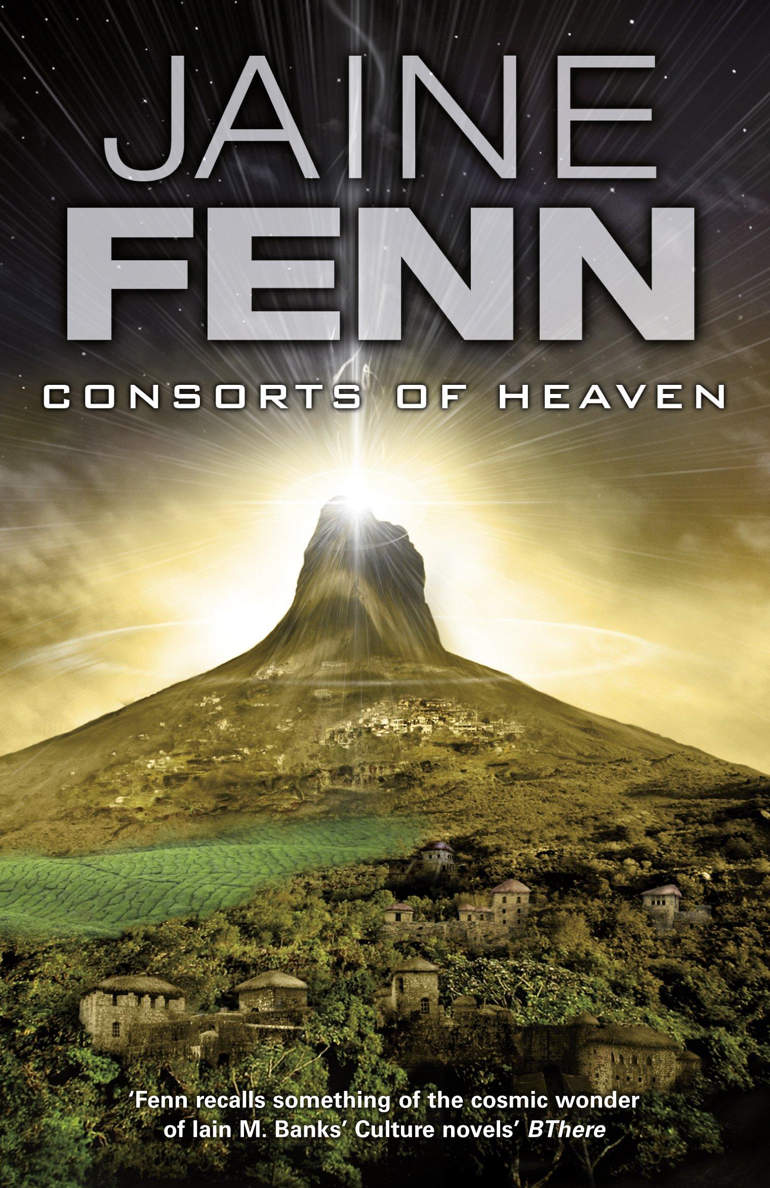 Consorts of Heaven (Hidden Empire) pdf