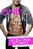 One Night (Lighter Ones Book 2)