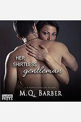 Her Shirtless Gentleman: Gentleman Series, Book 1 Audible Audiobook