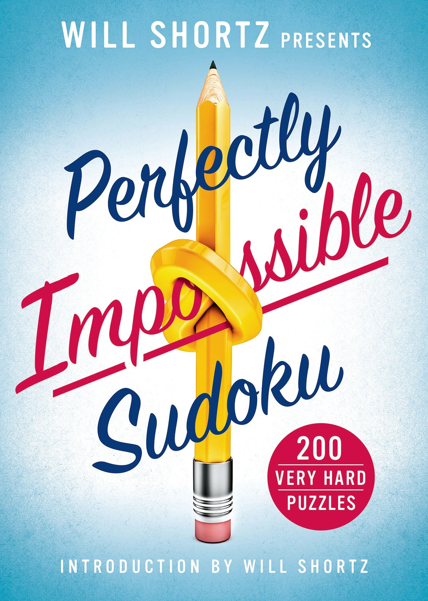 Shortz Presents Perfectly Impossible Sudoku product image