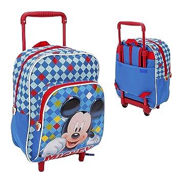 Planet Happy Toys - Cd129539 ds mochila carrito 29x24x11cm 14mk: Amazon.es: Equipaje