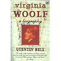 Virginia Woolf: A Biography (Pimlico)