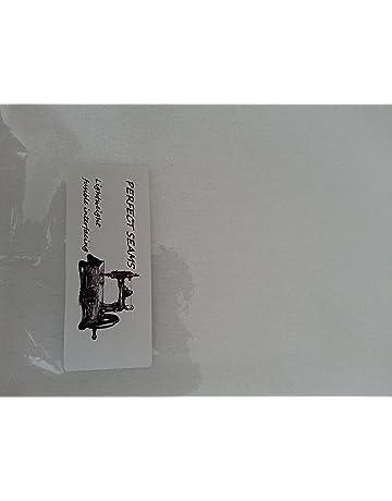 Paquete de entretela; hierro ligero en el tejido, de 90cm x 3