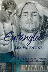 Entangled Kindle Edition