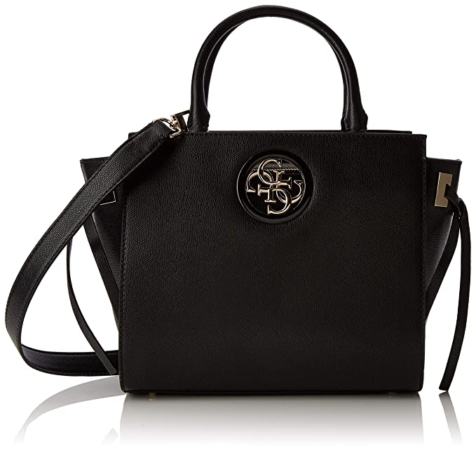 Guess - Open Road Society Satchel ae2cddffff6