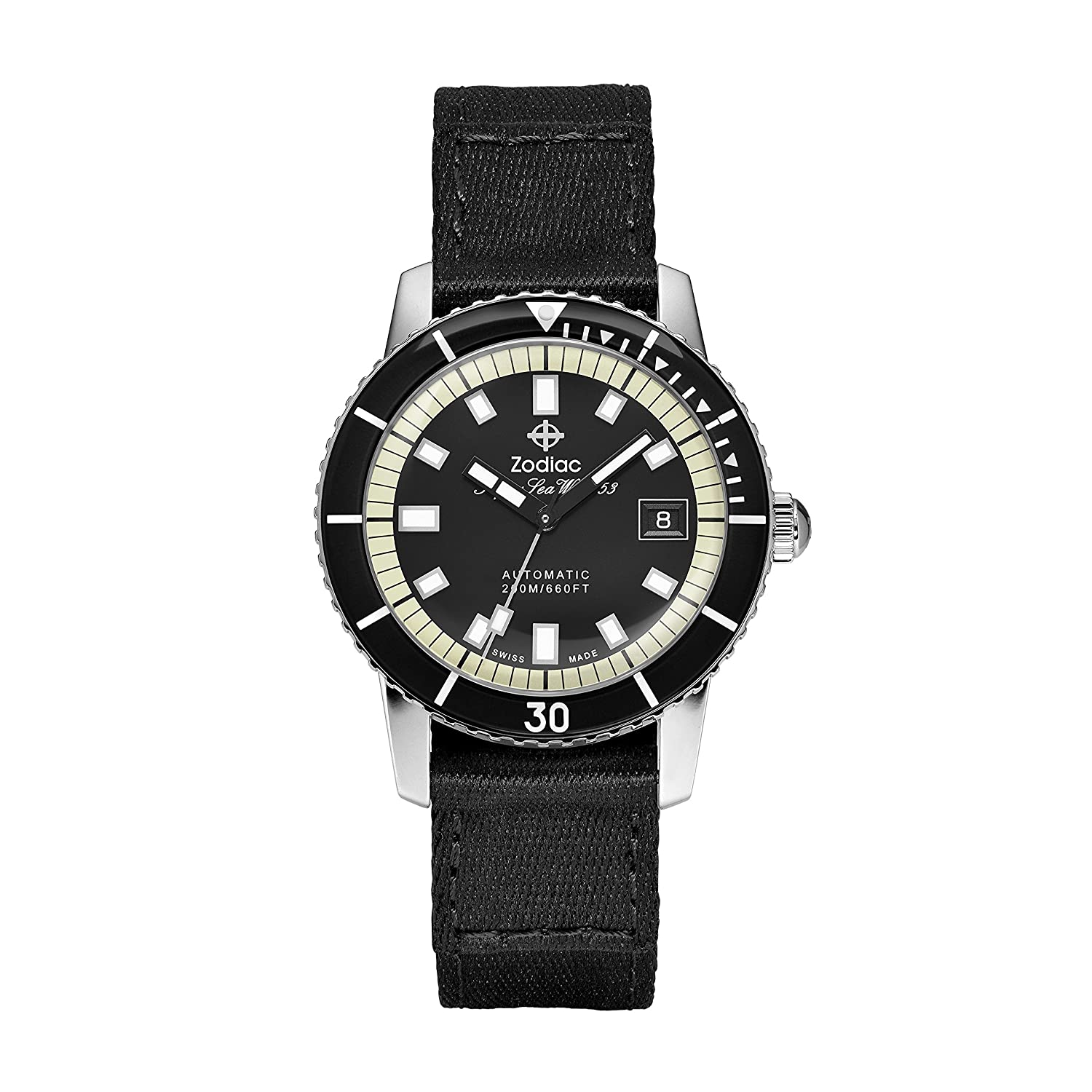 jet watches vintage watch zodiac shop sold aerospace