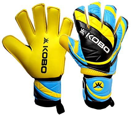 Buy Kobo Champion GoalKeeper Gloves Online at Low Prices in India ... ca2a23be7ac9