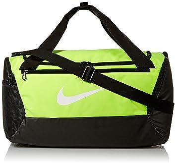 Nike Brasilia Bolsa de Gimnasio, Unisex Adulto