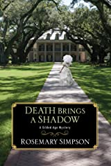 Death Brings a Shadow (A Gilded Age Mystery Book 4) Kindle Edition