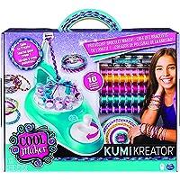 SpinMaster Playset Estudio Kumi Pulseras de Moda
