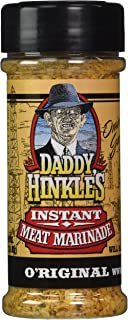 product image for Daddy Hinkle's - 4.6-oz Original Dry Rub
