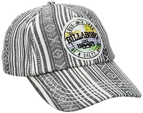 e28db2761836d3 Billabong Women's Sand Club Cap Cool Wip One Size at Amazon Women's ...